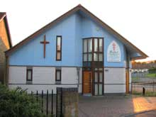 Photo Bethel United Reformed Church llanishen Cardiff